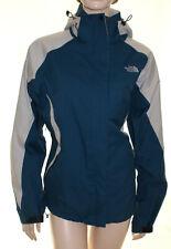 The North Face Jacke Jacket Grau Blau Gr. L