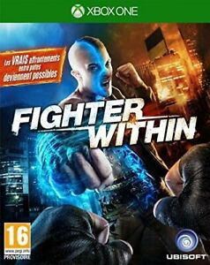 Fighter Within [Xbox One] - Game  ZMLN The Cheap Fast Free Post