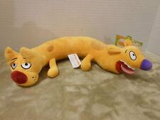 """Nickelodeon 15"""" CatDog Push Stuffed Animal Toy"""