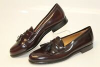 MISMATCH SIZES L 9 B / R 7.5 M Mezlan Mens Santander NEW Loafers Dress Shoes