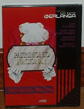 PATRIMONIO NACIONAL DVD NUEVO PRECINTADO CINE ESPAÑOL COMEDIA (SIN ABRIR) R2
