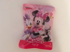 1x  Disney Junior Minnie Mouse Collectible Blind Bag Mini Figures - Figaro