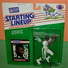 1989 AL TOON New York Jets #88 *FREE s/h* Starting Lineup