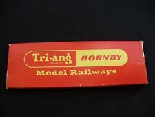 Tri-ang/Triang Hornby Empty Box for Hand Operated Points R.401 R/H