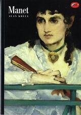 Manet (World of Art) - Paperback