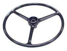 Crown Automotive 927417 Steering Wheel Fits CJ-3B CJ3 CJ5 CJ5A CJ6 CJ6A Willys