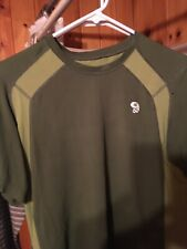 Mountain Hardwear Wicked Lite, Mens Medium Green