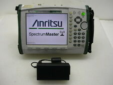 Anritsu MS2721A Handheld Portable Spectrum Analyzer 100kHz to 7.1GHz New Battery