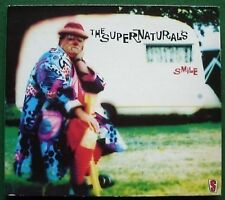 Supernaturals Smile Excellent Condition CD Single