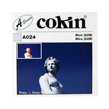 véritable NOUVEAU COKIN une série bleu 82B FILTRE A024