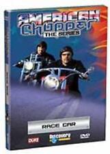 American Chopper - The Series - Race Car (DVD, 2004)