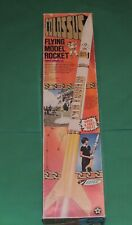 ESTES #1326 Fusée missile COLOSSUS rocket Vintage Flying Model kit - maquette