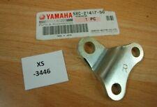 Yamaha YZ250F 5XC-21417-50 BRACKET, FRONT LOWER Genuine NEU NOS xs3446