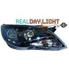 Volkswagen Black LED Headlights