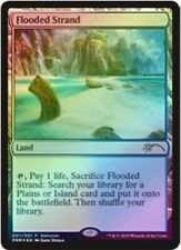 Flooded Strand - Promo - Magic the Gathering - NM - English