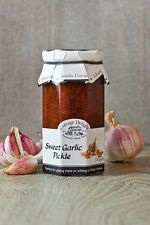 Cottage Delight Sweet Garlic Pickle 340G (Pack Of 2)