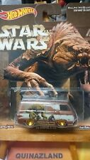 Hot Wheels Pop Culture Star Wars '66 Dodge A100  Bulle HS (9976)