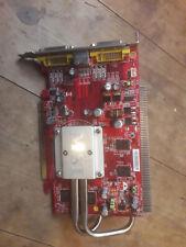 MSI RX1650PRO-T2D256EZ ATI RADEON - Silent Series - DVI, VGA, S-Video