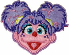 Cute Abby Cadabby Embroidered Iron On / Sew On Patch
