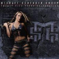 """MICHAEL SCHENKER """"TALES OF ROCK'N'ROLL"""" CD ------ 19 TITEL ------ NEUWARE"""