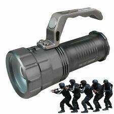 Torcia Tattica Militare 28000 Lumen 58000w LED T6 Ricaricabile DSi