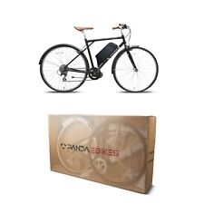 Electric Bike eBike Kit Donor Bicycle - for Bafang Mid Drive BBS kits 250W