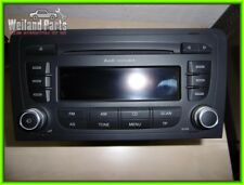 Audi A3 8P Facelift Radio Concert MP3 CD Player 8P0035186S