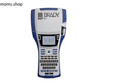 Brady Bmp 41 Portable Label Printer 1 In Max Label Width