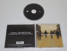 Take That / Patience (Polydor 171 717-6) CD Album