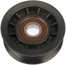 98-11 CHRYSLER 98-11 FORD 90-04 90-04 GM 03-07 ISUZU 28.7 X 76MM IDLER PULLEY