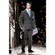 BARBIE- Silkstone KEN Gift Set Limited Edt - 2002 Mattel Fashion Inside