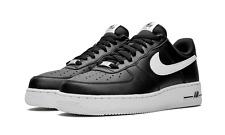 Nike Air Force 1 Low Black White CJ0952-001 Size 8-13 New