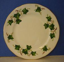 British Colclough Porcelain & China Dessert Plates