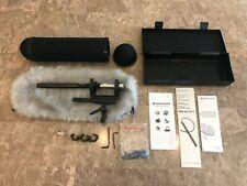 Sennheiser MKH416-TU3 Professional Shotgun Microphone Studio Use Only