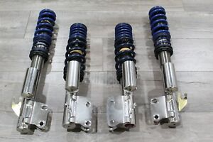 Racecomp Engineering Tarmac II Coilovers Subaru Impreza WRX STI  2005-2007 5x114