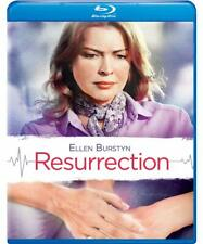 RESURRECTION BLU-RAY   ELLEN BURSTYN   SAM SHEPARD   SUPERNATURAL