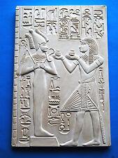 Ägypten Wandrelief | Relief | Gipsstuck | Stuckgips | Deko | Fliesen