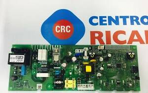 SCHEDA ELETTRONICA  RICAMBIO CALDAIE ORIGINALE JUNKERS CODICE: CRC87387058270