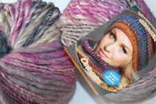 Wolle Kreativ! Lana Grossa - Olympia  - 66 altrosa/grége/taupe/rosa/grau 100 g