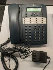 AT&T 4 line phone System - 3 # 944 Corded Phones