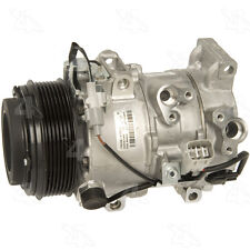 NEW 639333 COMPLETE A/C COMPRESSOR AND CLUTCH