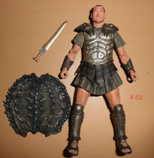 CLASH of the TITANS Movie Figure PERSEUS Greek Myth SAM WORTHINGTON NECA toy