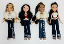 Bratz Forever Diamondz Dolls Lot