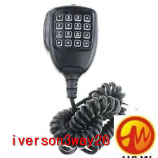 NEW ICOM HM 154T Mic for ID 800H ID E800 ID 880H ID E880 IC 2820H IC E2820