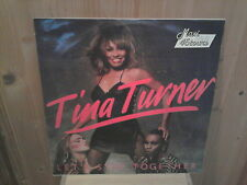 """TINA TURNER let's stay together 12"""" MAXI 45T"""