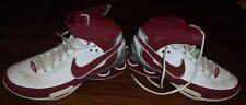 Mens Nike Elite Family Athletic Basketball Shoes Size 8 - FREE SHIPPING!