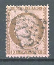 FRANCE N° 54 GC 6122 PARIS, MONTMARTRE, SEINE, Très beau. Indice 6