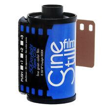 Cinestill 50D Daylight 50Daylight Fine Grain 36exp 35mm 135 Color Negative Film