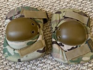 Genuine US Military Issue ACU Universal Tactical Knee Pads New