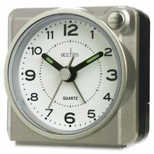 Despertadores color principal gris